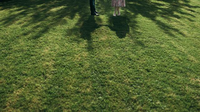 Oberois Sukhvillas prewedding photoshoot
