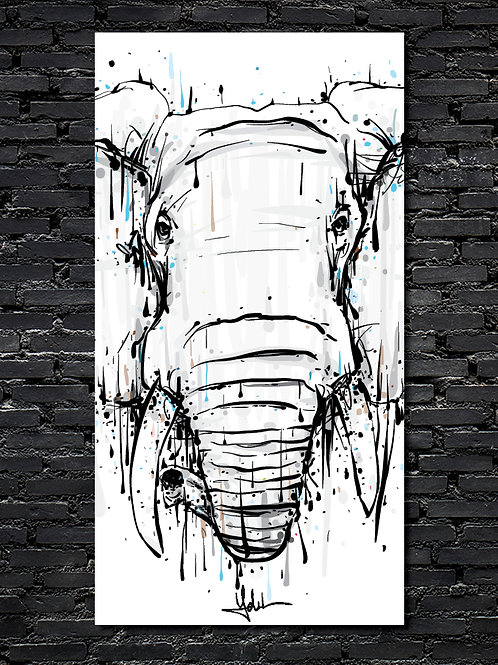 SONG OF THE ELEPHANT (TALL)