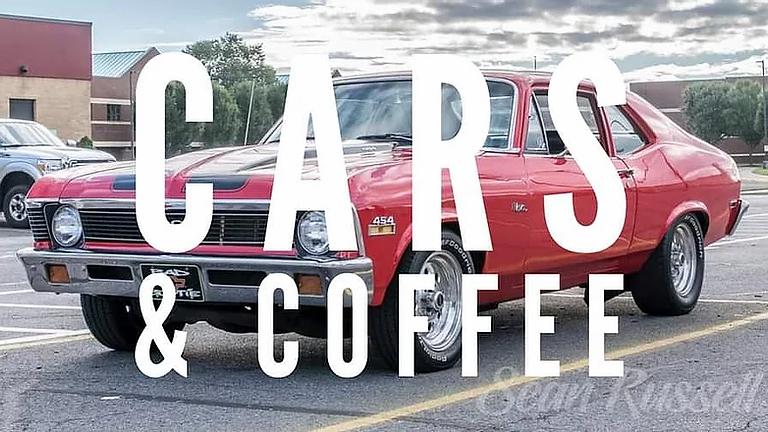 CARS & COFFEE JUNE