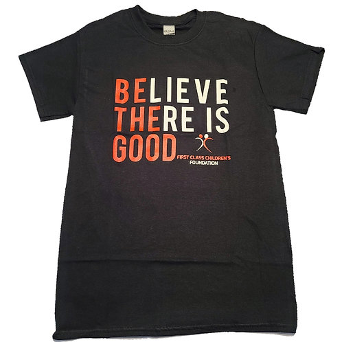Be The Good FCCF Logo Tee