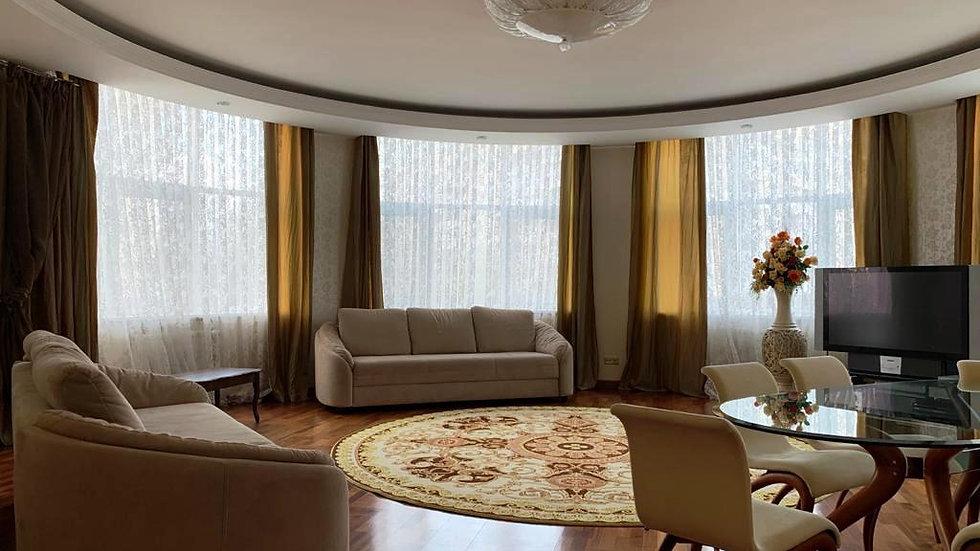 Снять 5-комнатную квартиру на Печерске ул. Ковпака 17