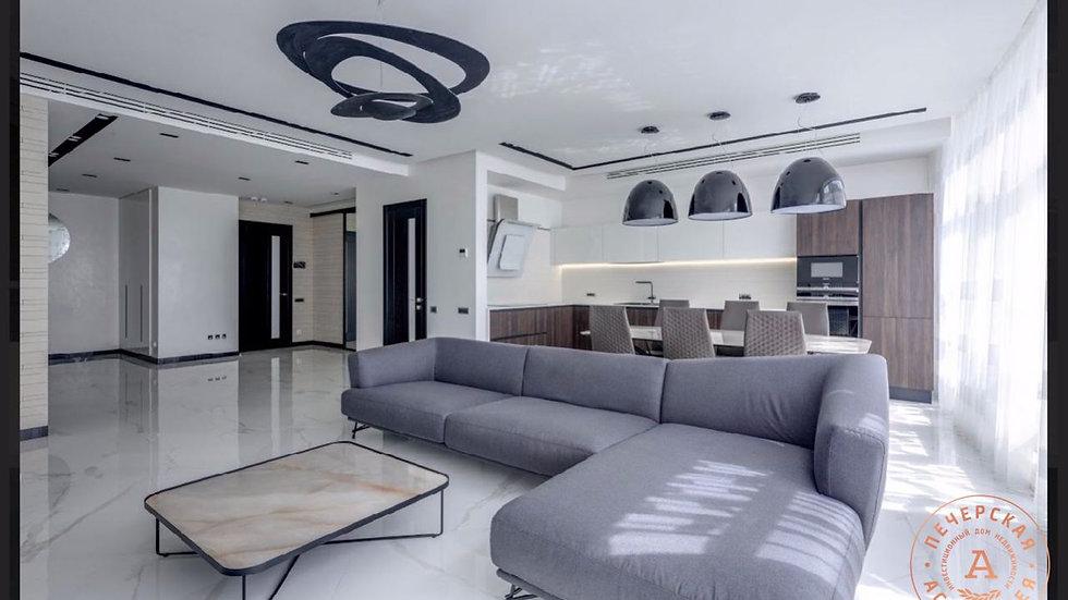 Купить 5-комнатную квартиру в ЖК Бульвар Фонтанов