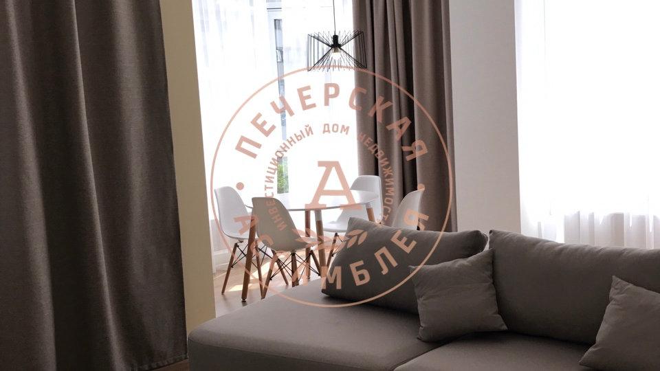 Снять 2-х комнатную квартиру в  ЖК Новопечерские Липки