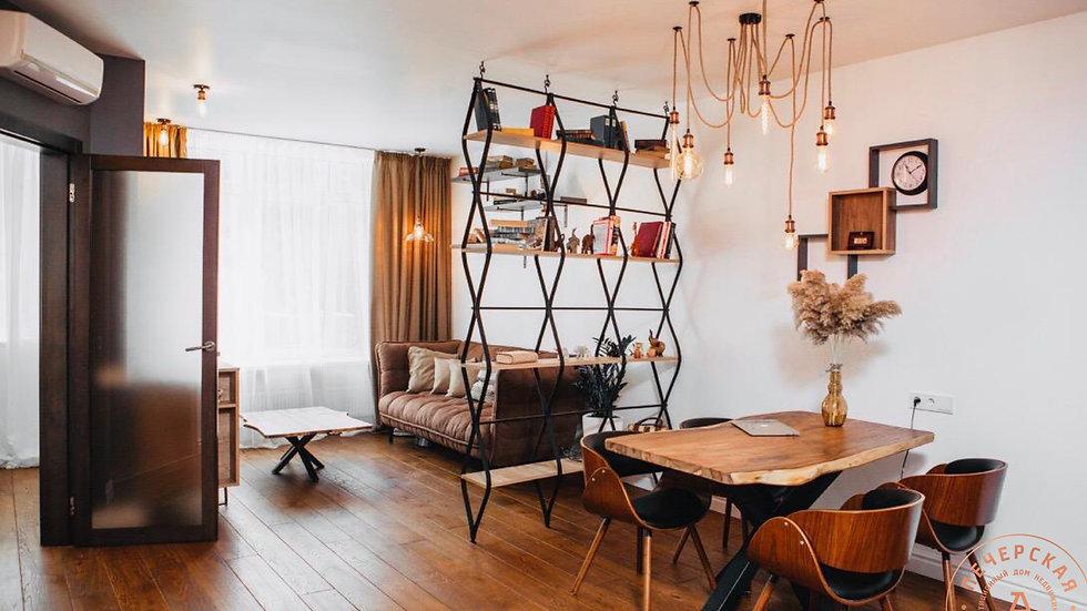 Купить 2-комнатную квартиру на ул. Кахи Бендукидзе