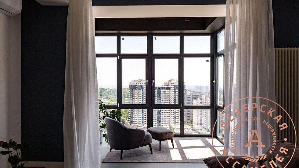 Снять 3-х комнатную квартиру ЖК AVENUE