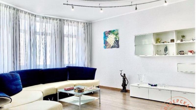 Снять 3-х комнатную квартиру на ул. Леси Украинки