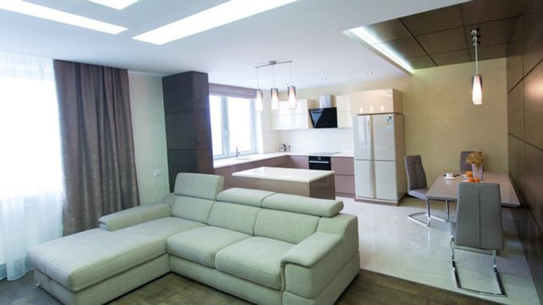 Аренда 3-комнатной квартиры на ул.Островского!!!