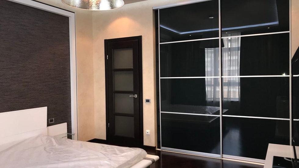 Шикарная 3-х комнатная квартира в ЖК Новопечерские Липки!