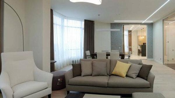 Аренда 3-комнатной квартиры на ул.Болсуновская 2