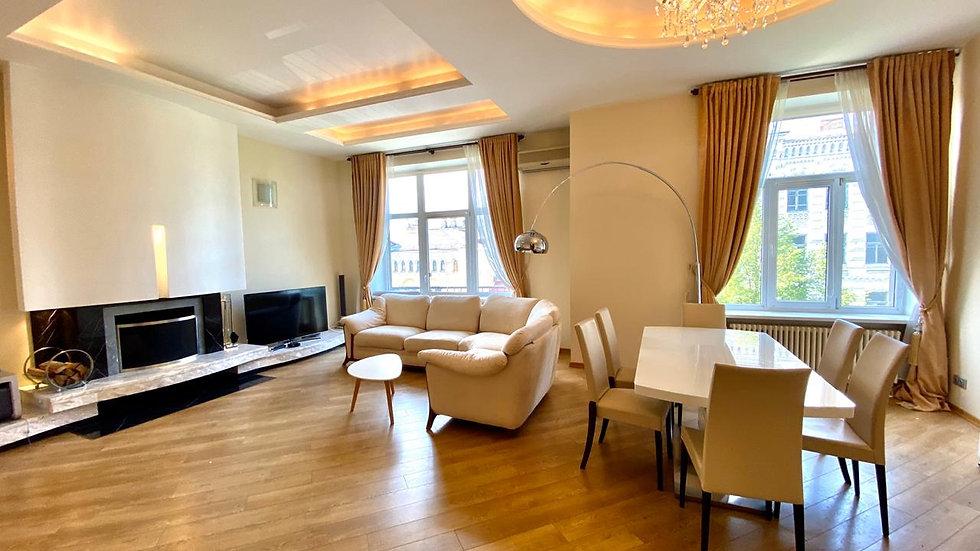 Снять 3-х комнатную квартиру ул.Коцюбиноского