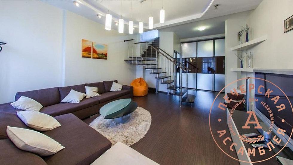 Снять 5-комнатную квартиру на ул. Ярославская