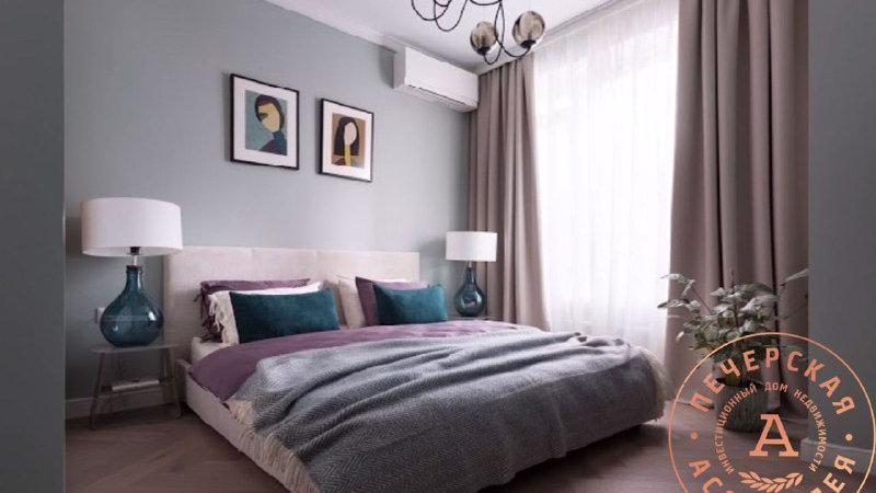 Купить 2-х комнатную квартиру ЖК Бульвар Фонтанов