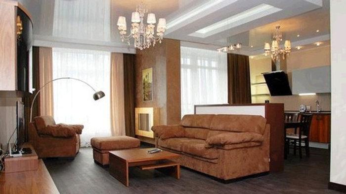 Снять 2-х комнатную квартиру ЖК Новопечерские Липки