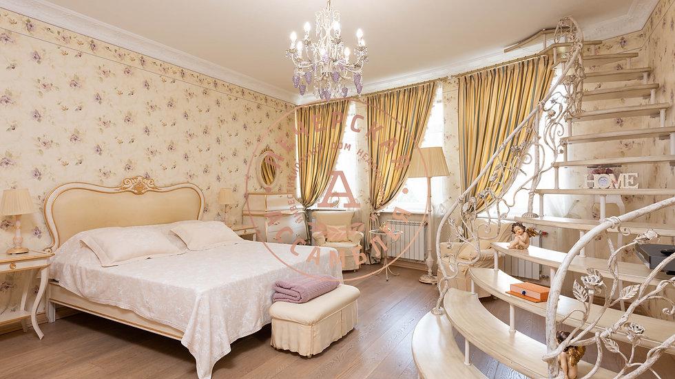 Элитные апартаменты, Аренда 4-комнатной квартиры бул.Леси Украинки!!!
