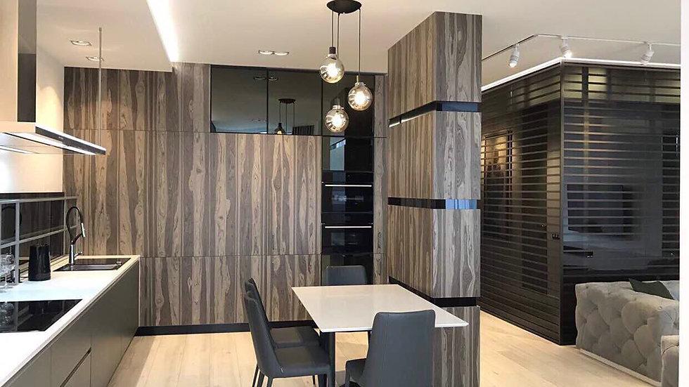 Продажа трехкомнатной квартиры в PecherSKY