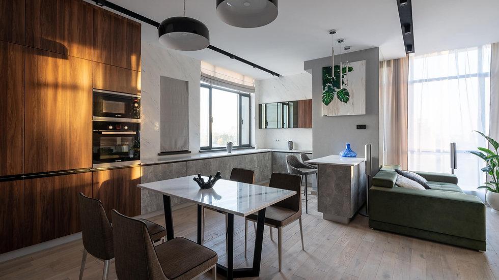 Продажа 3-комн. квартиры  в ЖК «Park Avenue»