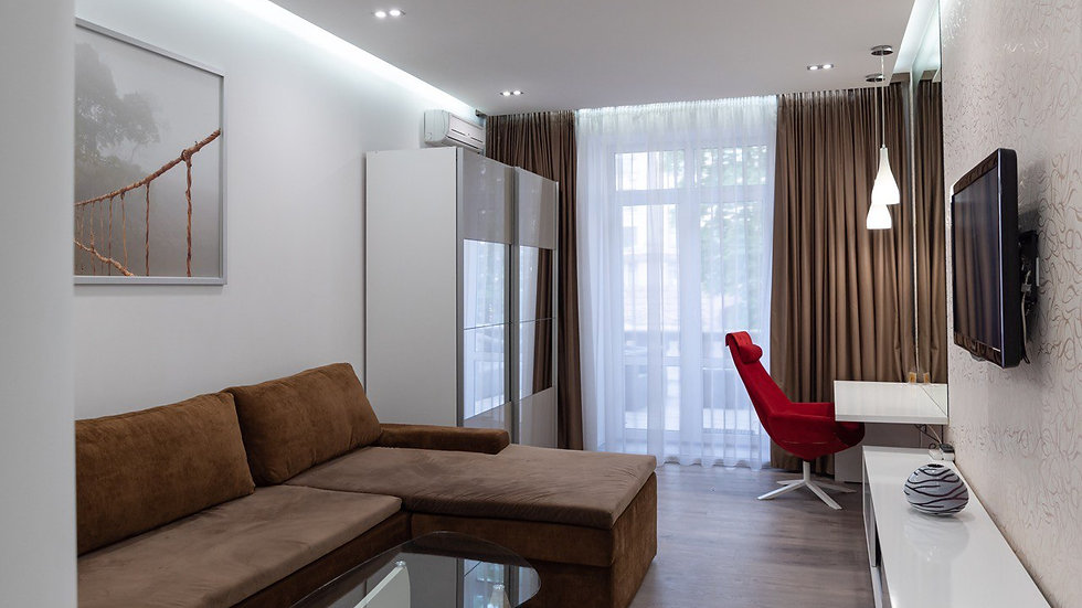 Снять 2-х комнатную квартиру на ул.Крещатик