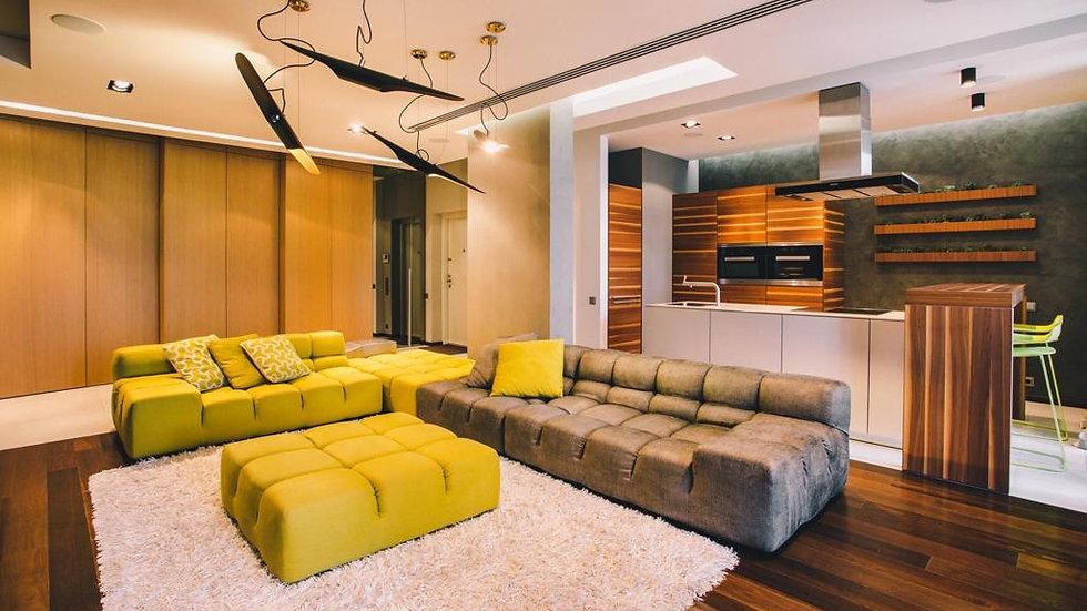 Купить 3-х комнатную квартиру в  ЖК Новопечерские Липки!