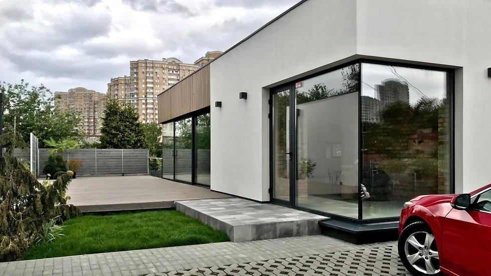 Купить дом Райгородский переулок