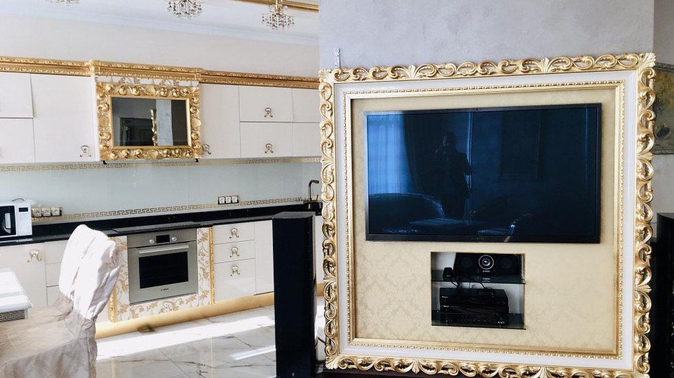 Снять 3-комнатной квартиры ЖК Новопечерские Липки