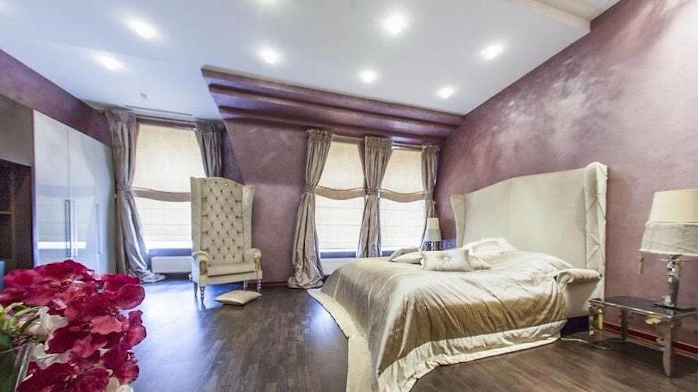 Аренда 4-комнатной квартир по ул. Воздвиженская