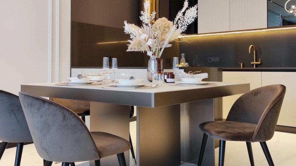 Купить 4-х комнатную квартиру в ЖК Новопечерские Липки
