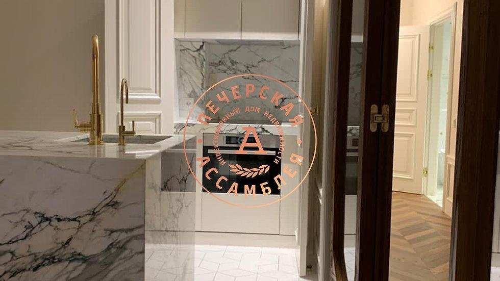 Купить 1-комнатную квартиру ЖК Новопечерские Липки