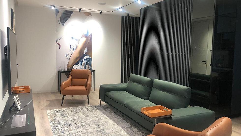 Купить 3-х комнатную квартиру ЖК Бульвар Фонтанов