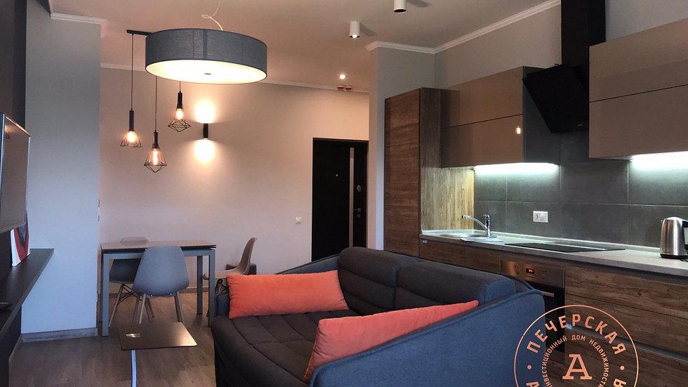 Купить 2-комнатную  квартиру в ЖК Новопечерские Липки!