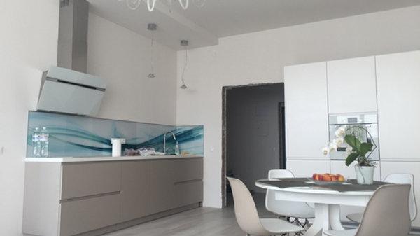 Аренда 2-комнатной квартиры в ЖК Новопечерский двор