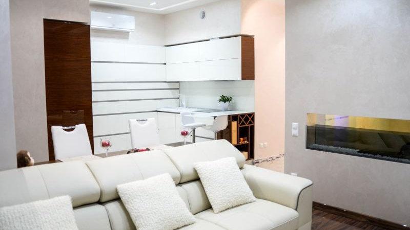Продажа двухкомнатной квартиры ул. Струтинского Печерск Скай