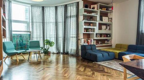 Продажа двухкомнатной квартиры ул. Зверинецкая
