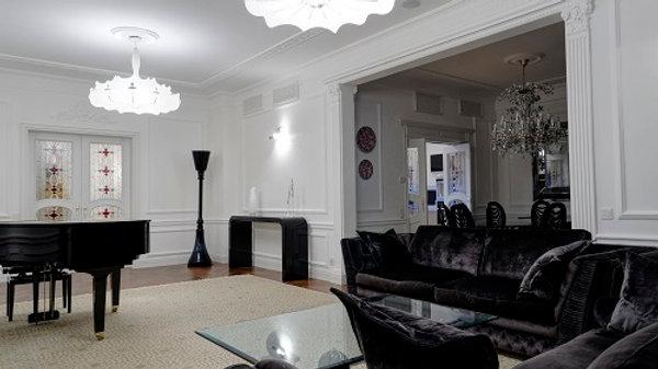 Продажа пятикомнатной квартиры ул. М. Грушевского