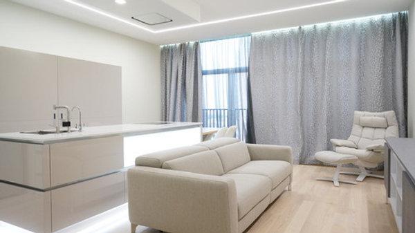 Продажа двухкомнатной квартиры ул.Коновальца