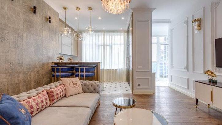 Купить 3-х комнатную квартиру в ЖК Новопечерские Липки