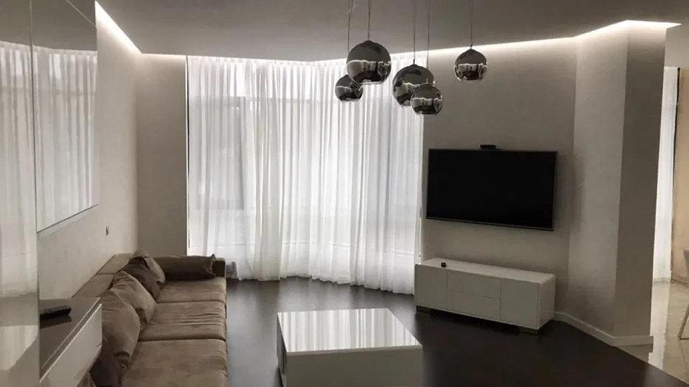 Снять 3-х комнатную квартиру в ЖК Pechersky