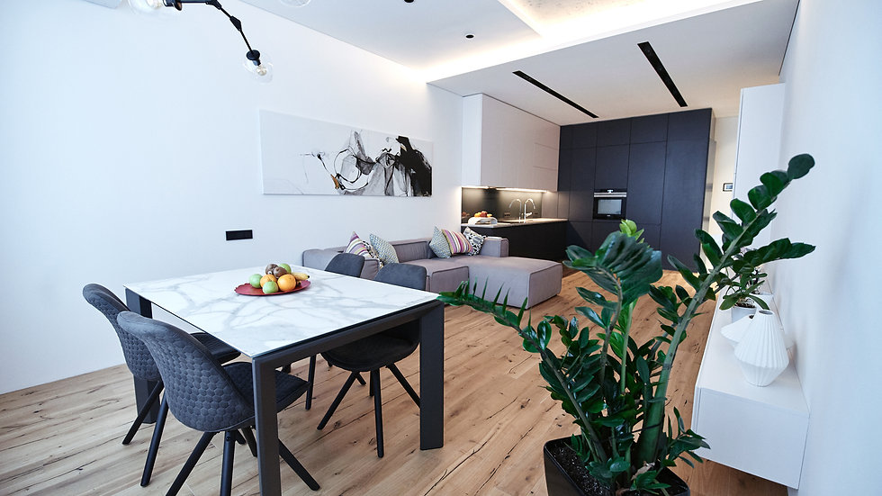 Купить 2-х комнатную квартиру в ЖК Новопечерские Липки