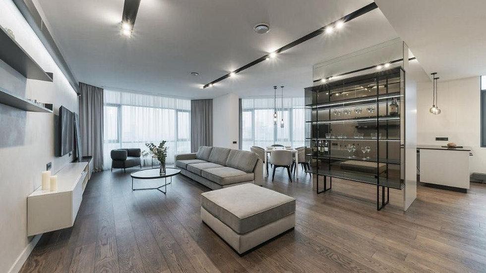 Купить 4-х комнатную квартиру Болсуновская 2