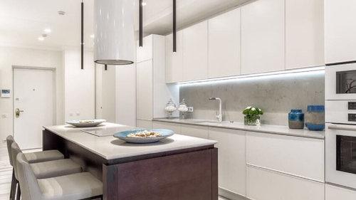 Продажа трехкомнатной квартиры в ЖК VIP-уровня Park Avenue