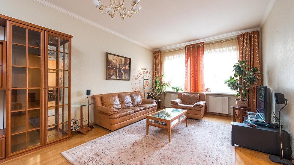 Продажа красивой 3комн. квартиры в классике по ул. Ковпака!