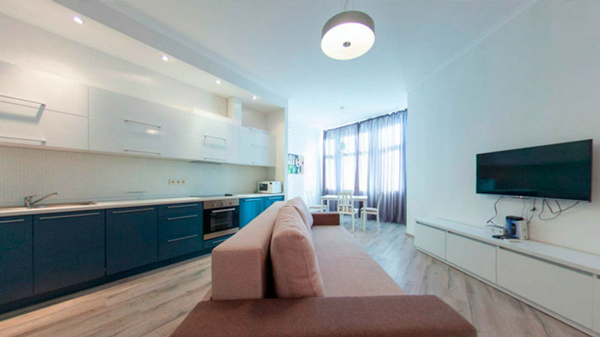 Продажа двухкомнатной квартиры ул.Артема 70а