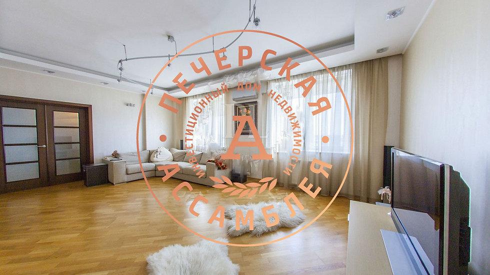 Продажа трехкомнатной квартиры ул. Тверская