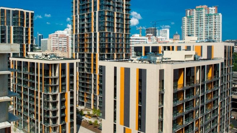 Купить квартиру без ремонта ЖК Французкий квартал