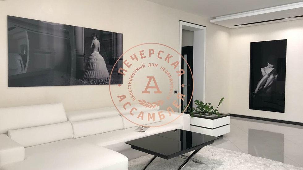 ЖК Новопечерські липки Аренда 4-комнатной квартиры