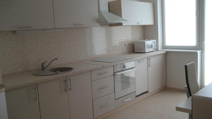 Продажа двухкомнатной квартиры ул Механизаторов