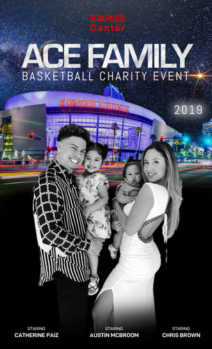 """""2019"""" Ace Family Charity Event"