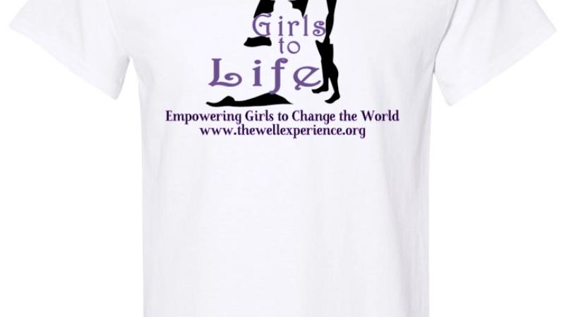 Girls to Life T-Shirt / Sweatshirt