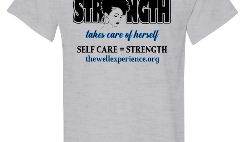 Women of Strength T-Shirt / Sweatshirt