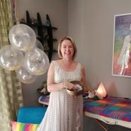 Fiona van Rensburg Lucky draw