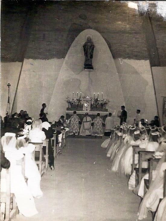 parroquia san juan maria vianney